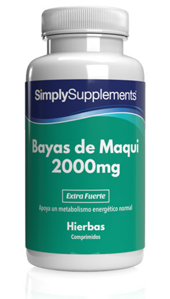 bayas-maqui