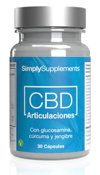 CBD Articulaciones