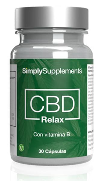 CBD Relax
