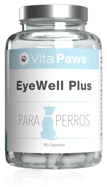 EyeWell Plus para Perros