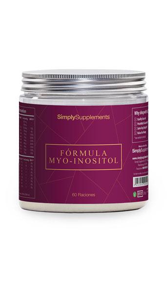Fórmula Myo-Inositol