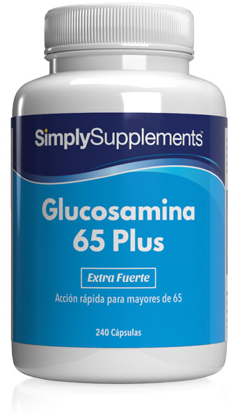 glucosamina-65-plus