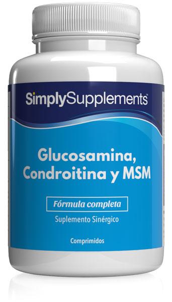 glucosamina-condroitina-msm