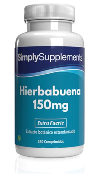 hierbabuena-150mg