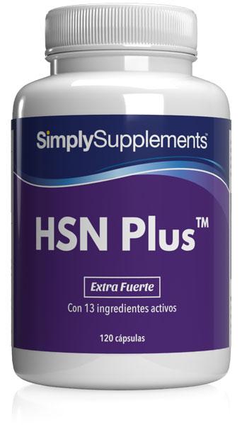 HSN Plus
