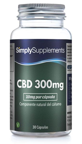 CBD 300mg