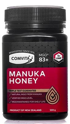 Miel de Manuka UMF® 5+
