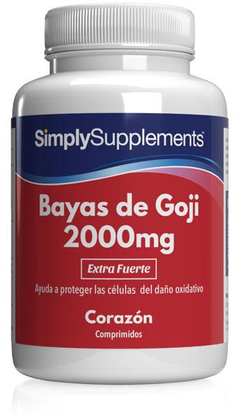 bayas-goji