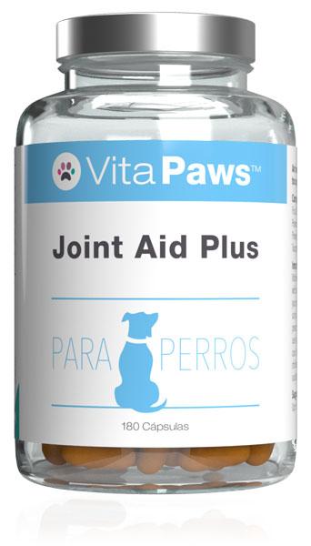 Joint Aid Plus para perros