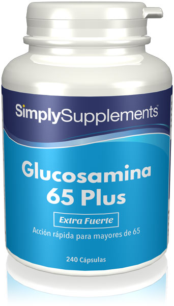 Glucosamina 65 Plus