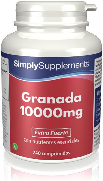 Granada 10000mg