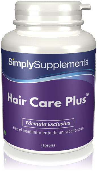 Hair Care Plus