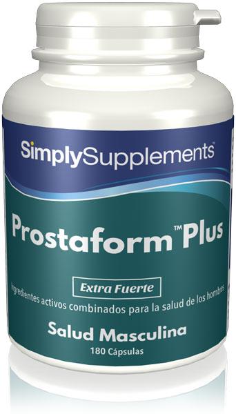 dieta paleo de salud de la próstata