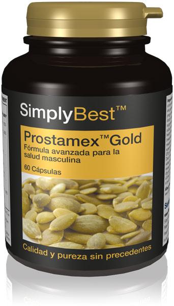 Prostamex Gold