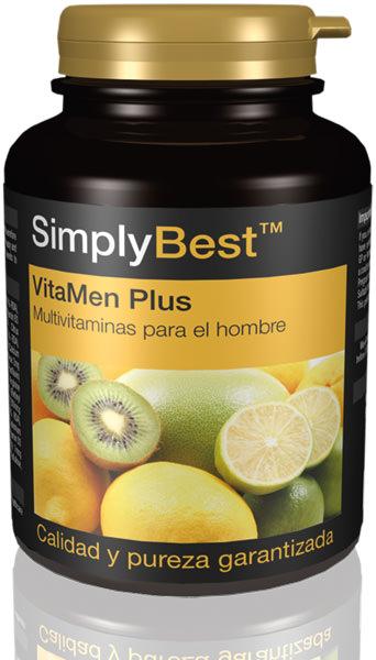 vitamen-plus