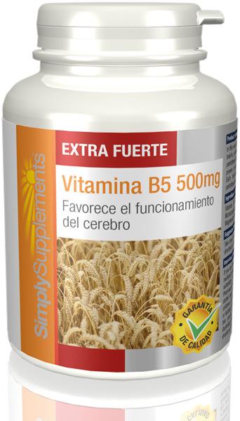 vitamina-b5-500mcg