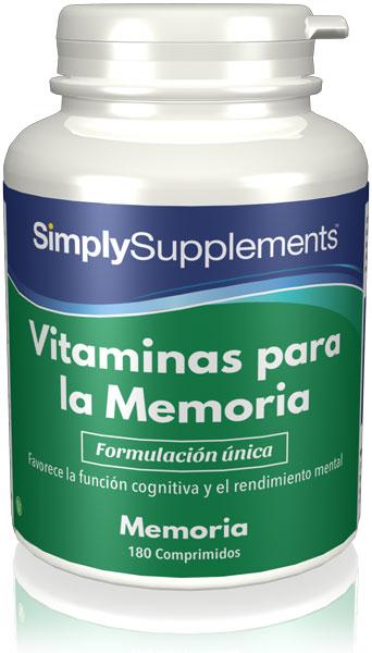 vitaminas-para-la-memoria
