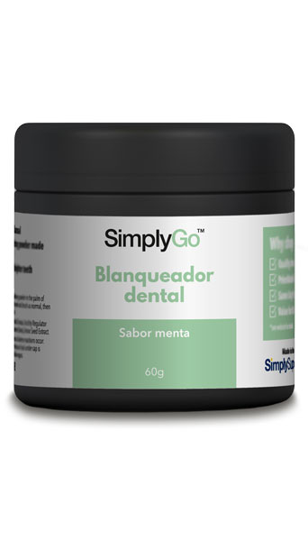 Blanqueador Dental SimplyGo