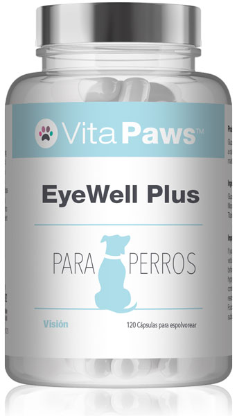 vitapaws/suplementos-para-perros/eyewell-plus-para-perros