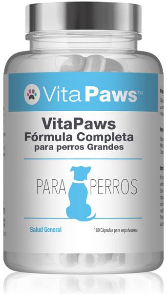 VitaPaws™  Fórmula Completa para Perros Grandes