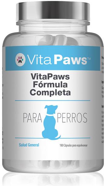 VitaPaws™ Fórmula Completa para Perros